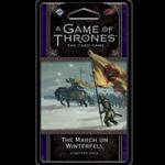 Fantasy Flight Games GoT LCG The March on Winterfell