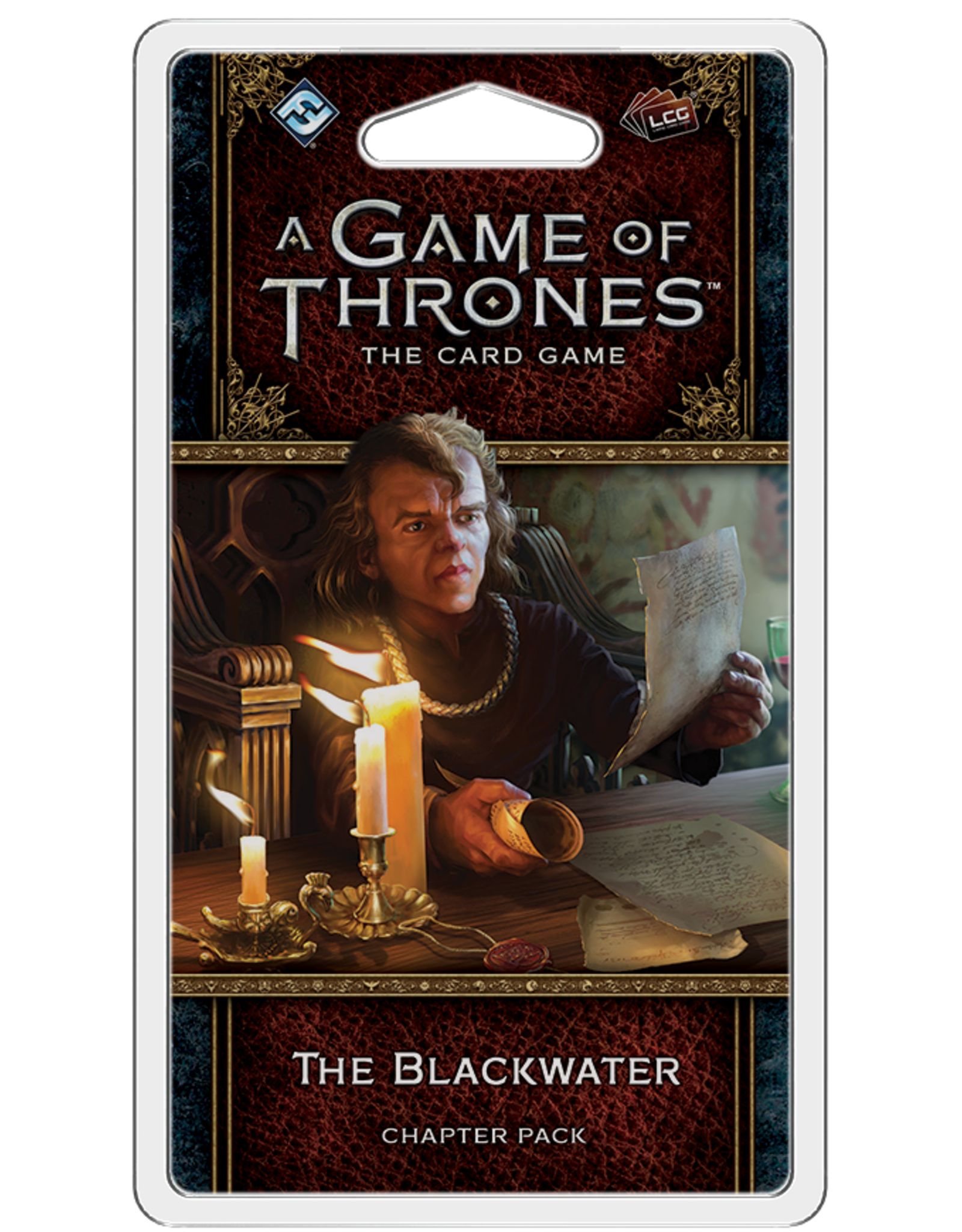 Fantasy Flight Games Game of Thrones LCG: The Blackwater (Expansion)