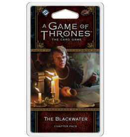Fantasy Flight Games GoT LCG The Blackwater