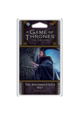 Fantasy Flight Games Game of Thrones LCG: The Archmaester's Key (Expansion)
