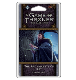 Fantasy Flight Games GoT LCG The Archmaester's Key