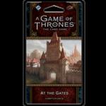 Fantasy Flight Games GoT LCG At the Gates
