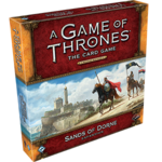 Fantasy Flight Games GoT LCG Sands of Dorne