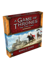 Fantasy Flight Games Game of Thrones LCG: Sands of Dorne (Expansion)