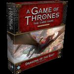 Fantasy Flight Games GoT LCG Dragons of the East