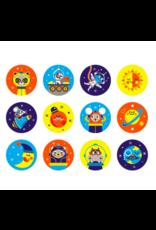 Mudpuppy Mini Memory: Outer Space