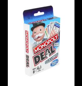 Hasbro Monopoly Deal