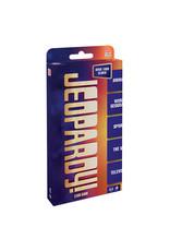 Mattel Jeopardy! Card Game
