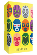 Oink Games Maskmen