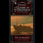 Fantasy Flight Games GoT LCG City of Secrets