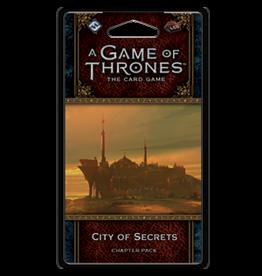 GoT LCG City of Secrets
