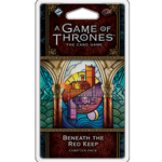 Fantasy Flight Games GoT LCG Beneath the Red Keep