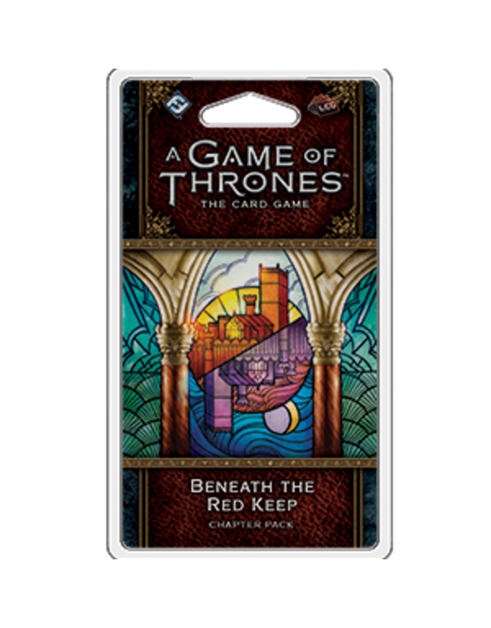 Game of Thrones LCG: Beneath the Red Keep (Expansion)