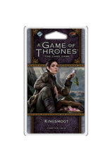 Fantasy Flight Games Game of Thrones LCG: Kingsmoot (Expansion)