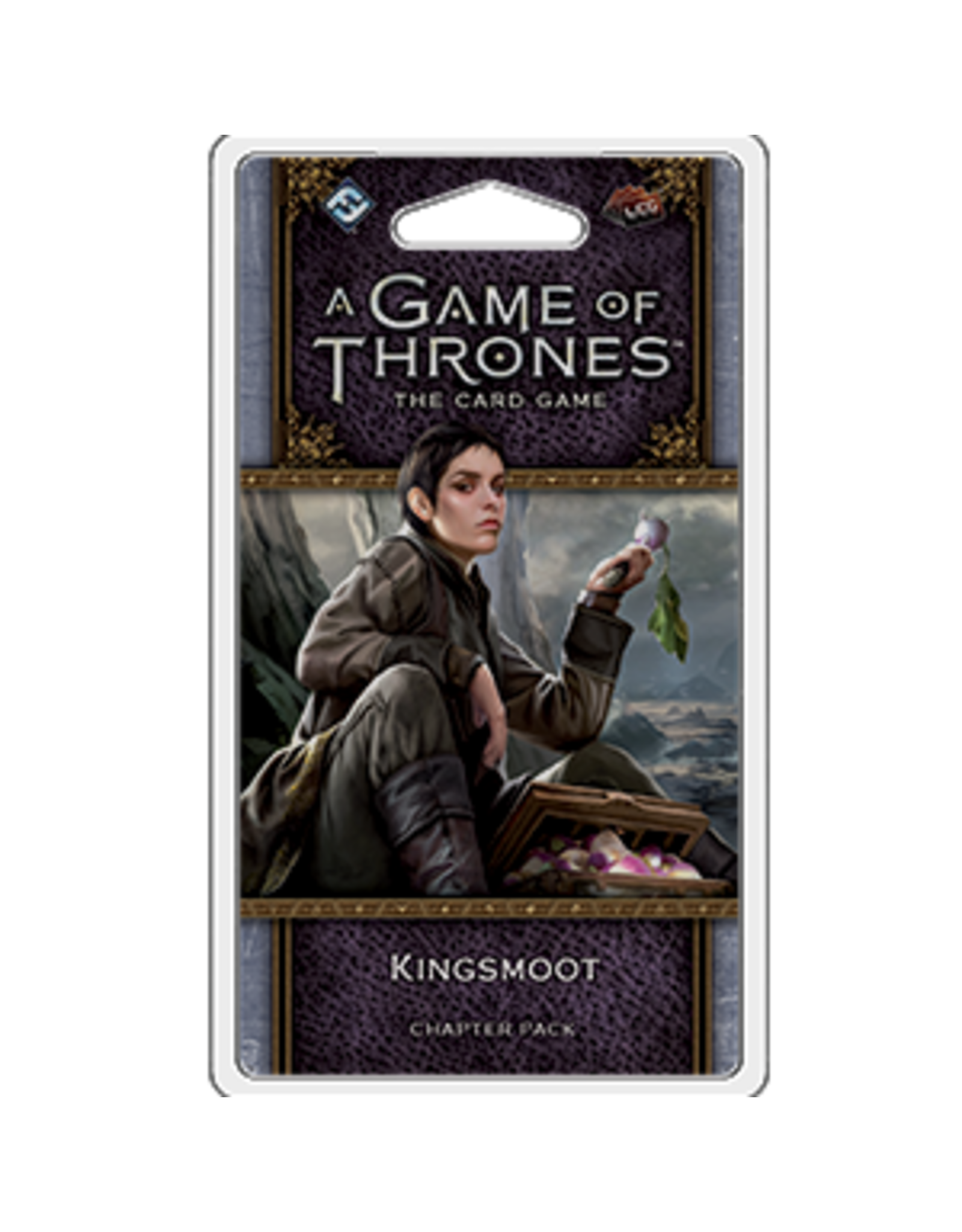 Game of Thrones LCG: Kingsmoot (Expansion)