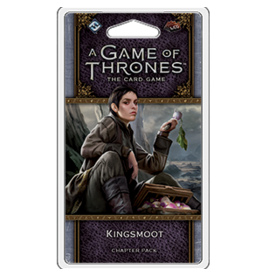 Fantasy Flight Games GoT LCG Kingsmoot