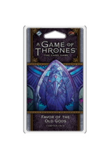 Fantasy Flight Games Game of Thrones LCG: Favor of the Old Gods (Expansion)