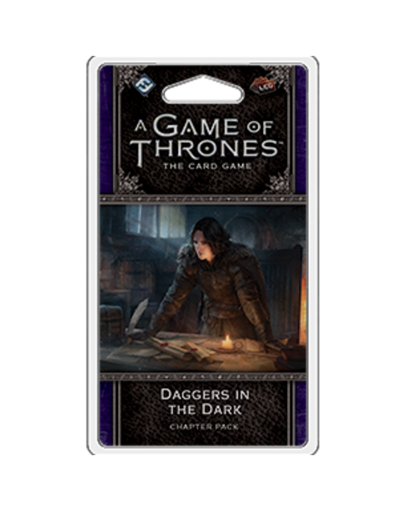 Game of Thrones LCG: Daggers in the Dark (Expansion)