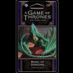 Fantasy Flight Games GoT LCG Music of Dragons