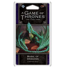Fantasy Flight Games GoT LCG Music of Dragons