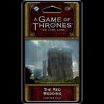 Fantasy Flight Games GoT LCG The Red Wedding