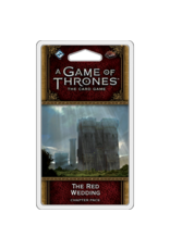 Fantasy Flight Games Game of Thrones LCG: The Red Wedding (Expansion)