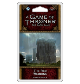 Fantasy Flight Games GoT LCG The Red Wedding