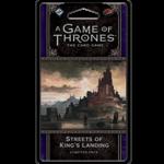 Fantasy Flight Games GoT LCG Streets of King's Landing