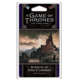 Fantasy Flight Games GoT LCG Streets of King's Landing