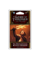 Fantasy Flight Games Game of Throne LCG: The Brotherhood Without Bannners (Expansion)