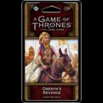 Fantasy Flight Games GoT LCG Oberyn's Revenge