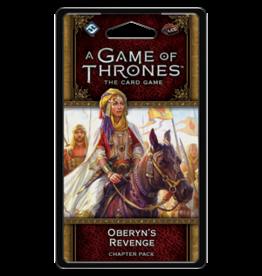 GoT LCG Oberyn's Revenge