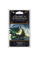 Fantasy Flight Games Game of Thrones LCG: Tyrion's Chains (Expansion)