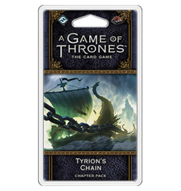 Fantasy Flight Games GoT LCG Tyrion's Chains