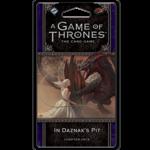 Fantasy Flight Games GoT LCG In Daznak's Pit