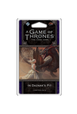 Fantasy Flight Games Game of Thrones LCG: In Daznak's Pit (Expansion)