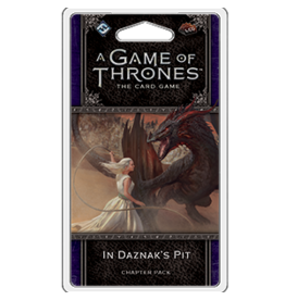 Fantasy Flight Games GoT LCG In Daznak's Pit