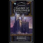 Fantasy Flight Games GoT LCG Ghosts of Harrenhall