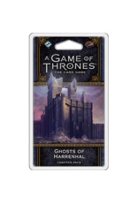 Fantasy Flight Games Game of Thrones LCG: Ghosts of Harrenhal (Expansion)
