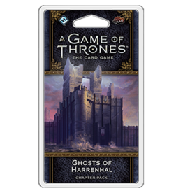 Fantasy Flight Games GoT LCG Ghosts of Harrenhall