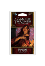 Fantasy Flight Games Game of Thrones LCG: Guarding the Realm (Expansion)