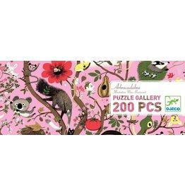 Djeco Gallery Puzzle Arbracadabra 200p