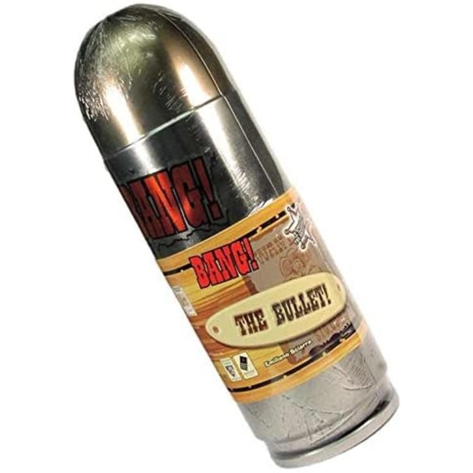 Mayfair Games Bang! The Bullet