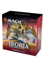 Magic: The Gathering Magic: The Gathering - Ikoria: Lair of Behemoths - Prerelease Pack + 2 Free Bonus Draft Booster Packs
