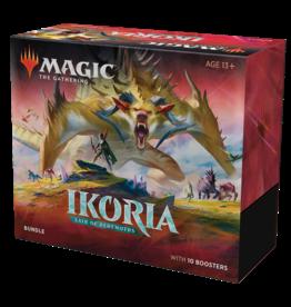 Magic: The Gathering MTG Ikoria Bundle
