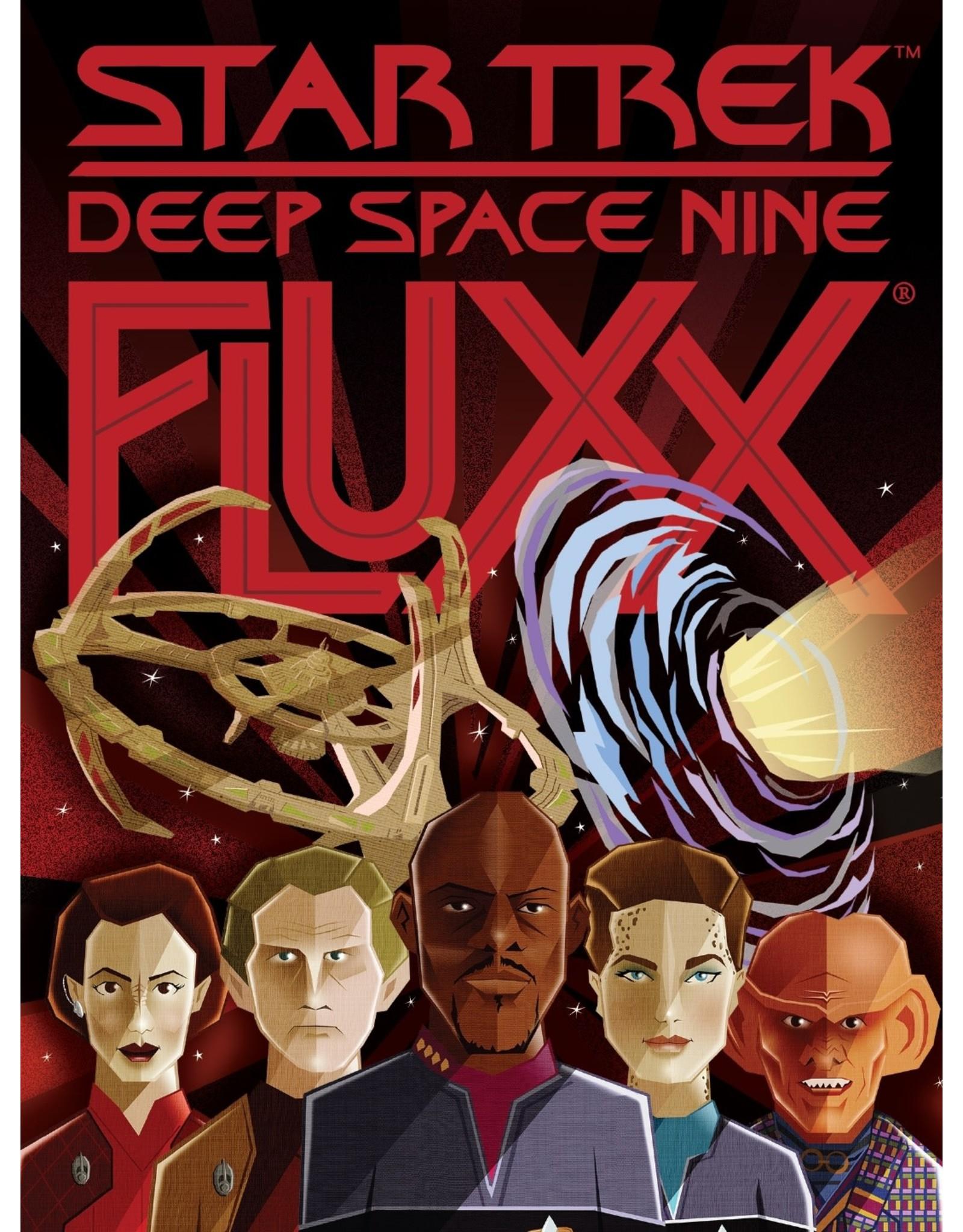 Looney Labs Star Trek: Deep Space Nine Fluxx