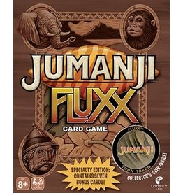 Looney Labs Jumanji Fluxx