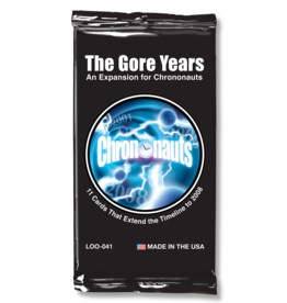 Looney Labs Chrononauts: The Gore Years (EXPANSION)