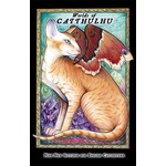 Joel Sparks Worlds of Catthulhu