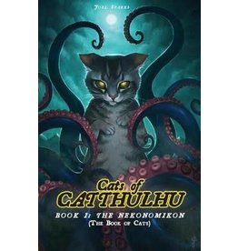Cats of Catthulhu